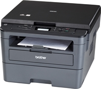 BROTHER DCP-L2510D | De beste printers  - Test Aankoop