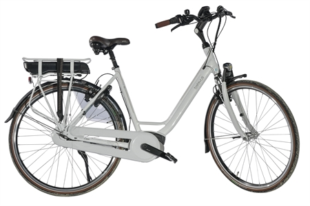 BATAVUS E-GO ACT PLUS XN8 53 PARELMOER
