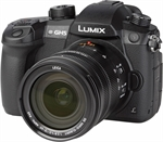 PANASONIC LUMIX DC-GH5L + LEICA DG VARIO-ELMARIT 12-60MM F/2.8-4.0 ASPH POWER OIS
