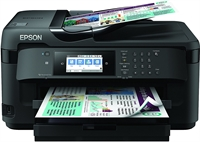 EPSON WORKFORCE PRO WF-7710DWF | De beste printers  - Test Aankoop