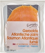 EVERYDAY Gerookte atlantische zalm