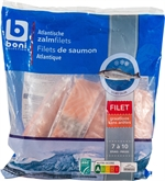 BONI SELECTION (COLRUYT) ATLANTISCHE ZALMFILETS