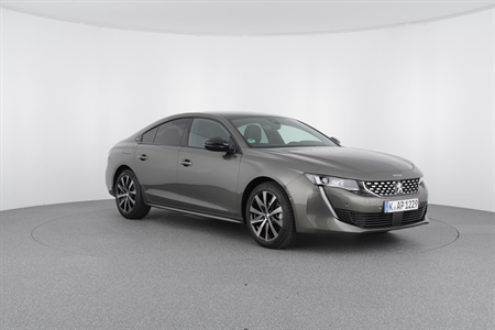 Peugeot 508 | Peugeot 508 test en review - Test Aankoop