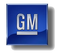 GENERAL MOTORS BELGIUM logo
