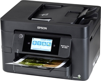 EPSON WORKFORCE PRO WF-4820DWF | De beste printers  - Test Aankoop
