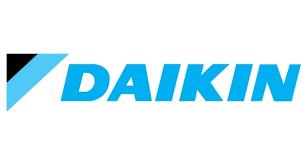 DAIKIN EUROPE logo