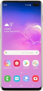 SAMSUNG Galaxy S10+ (128 GB) | Comparateur de smartphones