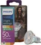 PHILIPS PHILIPS SCENESWITCH LEDSPOT GU10 | SCENESWITCH DIMMABLE