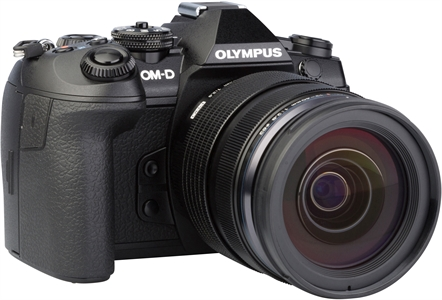 OLYMPUS OM-D E-M1 MARK III + M.ZUIKO 12-40 MM F2,8 PRO | OLYMPUS OM-D E-M1 MARK III + M.ZUIKO 12-40 MM F2,8 PRO test en review - Test Aankoop