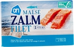 AH (ALBERT HEIJN) MALSE ZALM FILET