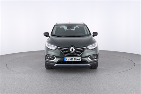 Renault Kadjar | Renault Kadjar test en review - Test Aankoop