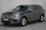 VOLVO XC90 T8 TWIN ENGINE | De beste auto's   - Test Aankoop