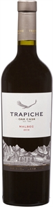 TRAPICHE OAK CASK 2019 | TRAPICHE OAK CASK 2019 test en review - Test Aankoop