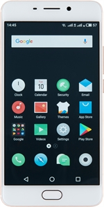 MEIZU M6 NOTE (32GB) | Comparateur de smartphones