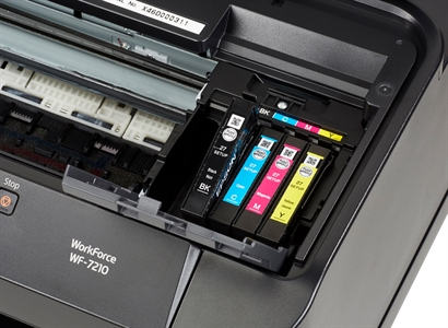 EPSON WORKFORCE WF-7210DTW | EPSON WORKFORCE WF-7210DTW test en review - Test Aankoop
