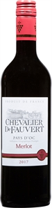 CHEVALIER DE FAUVERT 2017 | CHEVALIER DE FAUVERT 2017 test en review - Test Aankoop