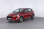 FORD FIESTA ACTIVE 1.0 ECOBOOST START/STOPP | De beste auto's   - Test Aankoop