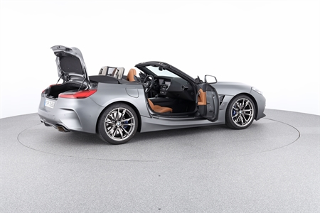 BMW Z4 Roadster | BMW Z4 Roadster test en review - Test Aankoop