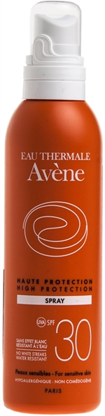 AVENE High protection | Zonnecrème, zonnelotion of zonnespray?