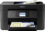 EPSON WORKFORCE WF-3725DWF