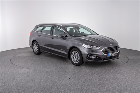 Ford - | Ford - test en review - Test Aankoop