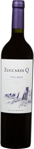 ZUCCARDI Q 2016 | ZUCCARDI Q 2016 test en review - Test Aankoop