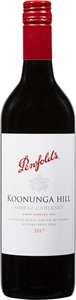 PENFOLDS KOONUNGA HILL 2017 | PENFOLDS KOONUNGA HILL 2017 test en review - Test Aankoop