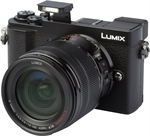 PANASONIC LUMIX DC-GX9H + LUMIX G VARIO 14-140MM F/3.5-5.6 ASPH. POWER OIS