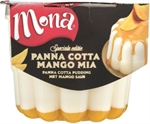 MONA Panna cotta pudding met mango saus 450ml