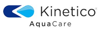 KINETICO BELGIUM - AQUACARE logo