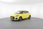 SUZUKI SWIFT SPORT 1.4 BOOSTERJET | De beste auto's   - Test Aankoop