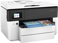 HP OFFICEJET PRO 7730 | De beste printers  - Test Aankoop