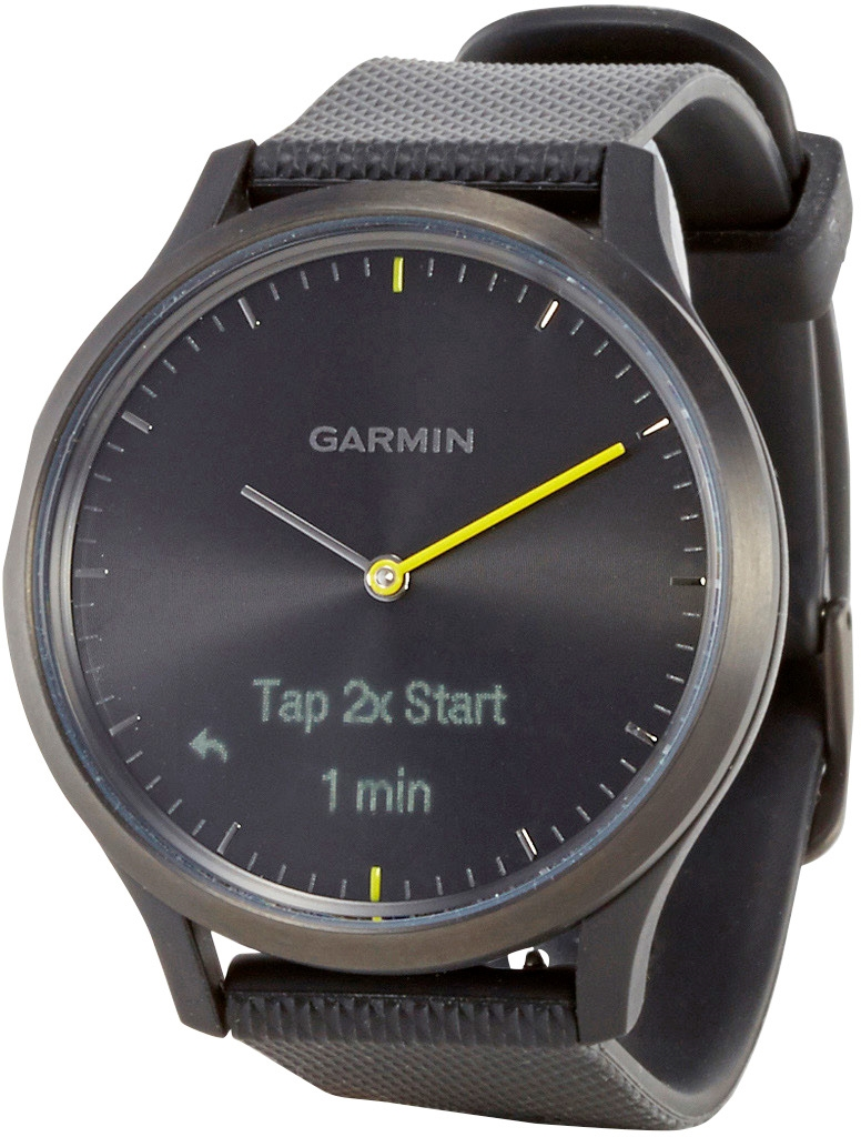 garmin vivomove hr test prijzen en specificaties. Black Bedroom Furniture Sets. Home Design Ideas