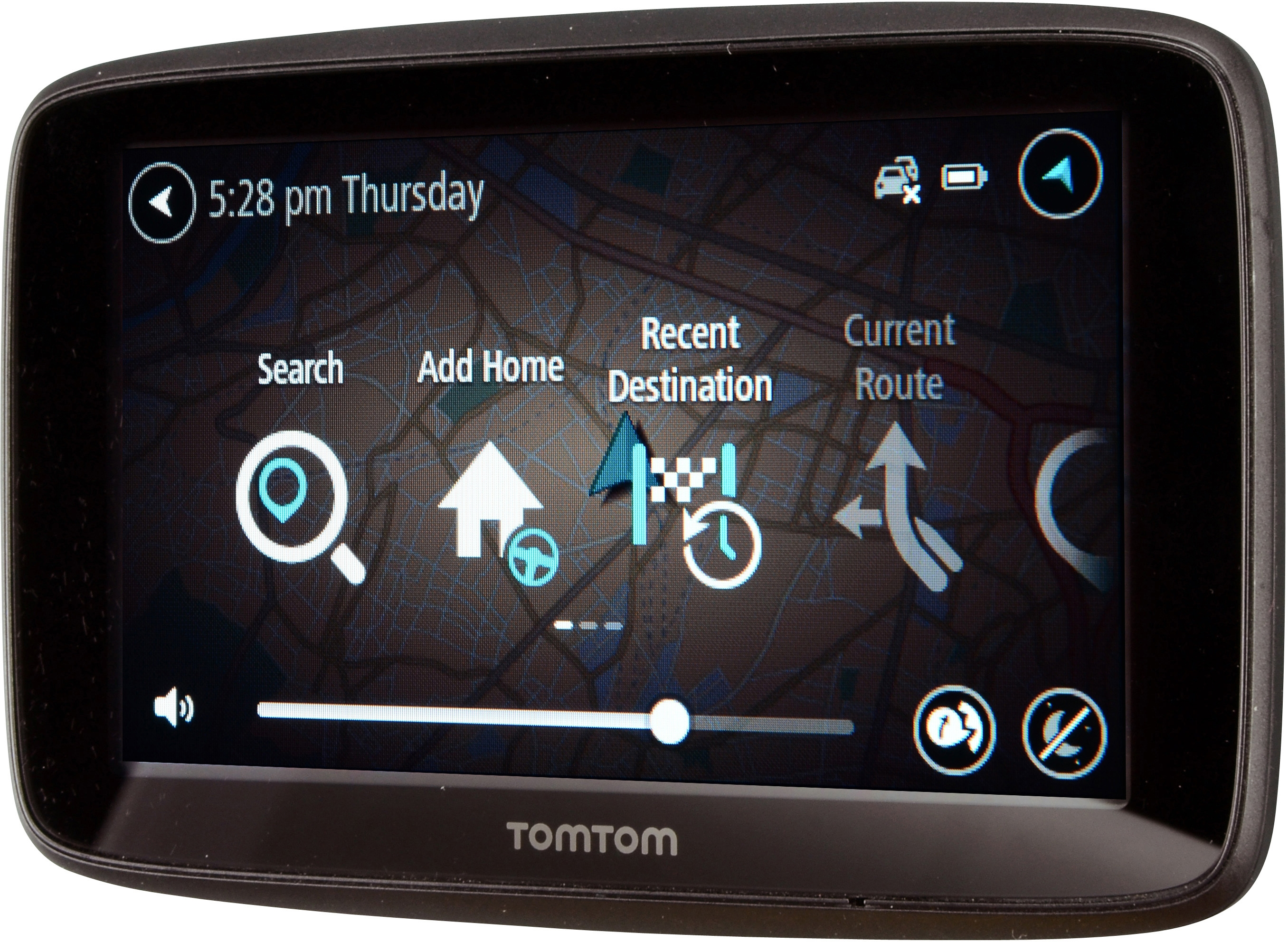 Tomtom Go 520 Driver How To reset