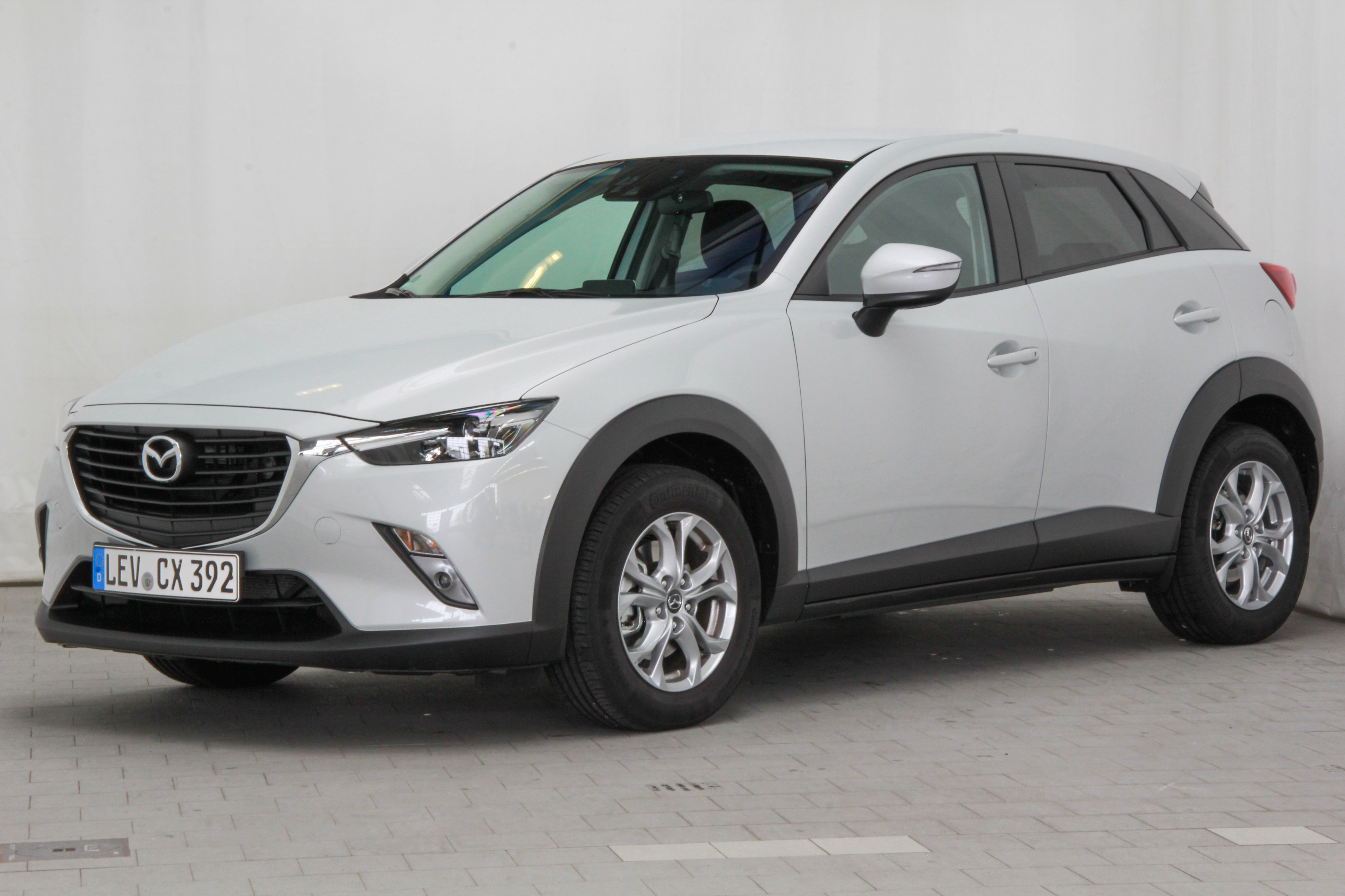 mazda cx 3 test prijzen en specificaties. Black Bedroom Furniture Sets. Home Design Ideas