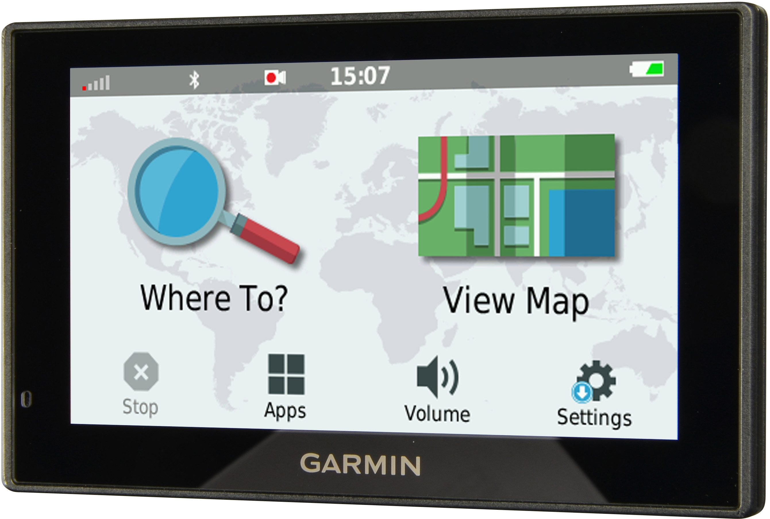 garmin driveassist 51 lmt d eu test en review test aankoop. Black Bedroom Furniture Sets. Home Design Ideas