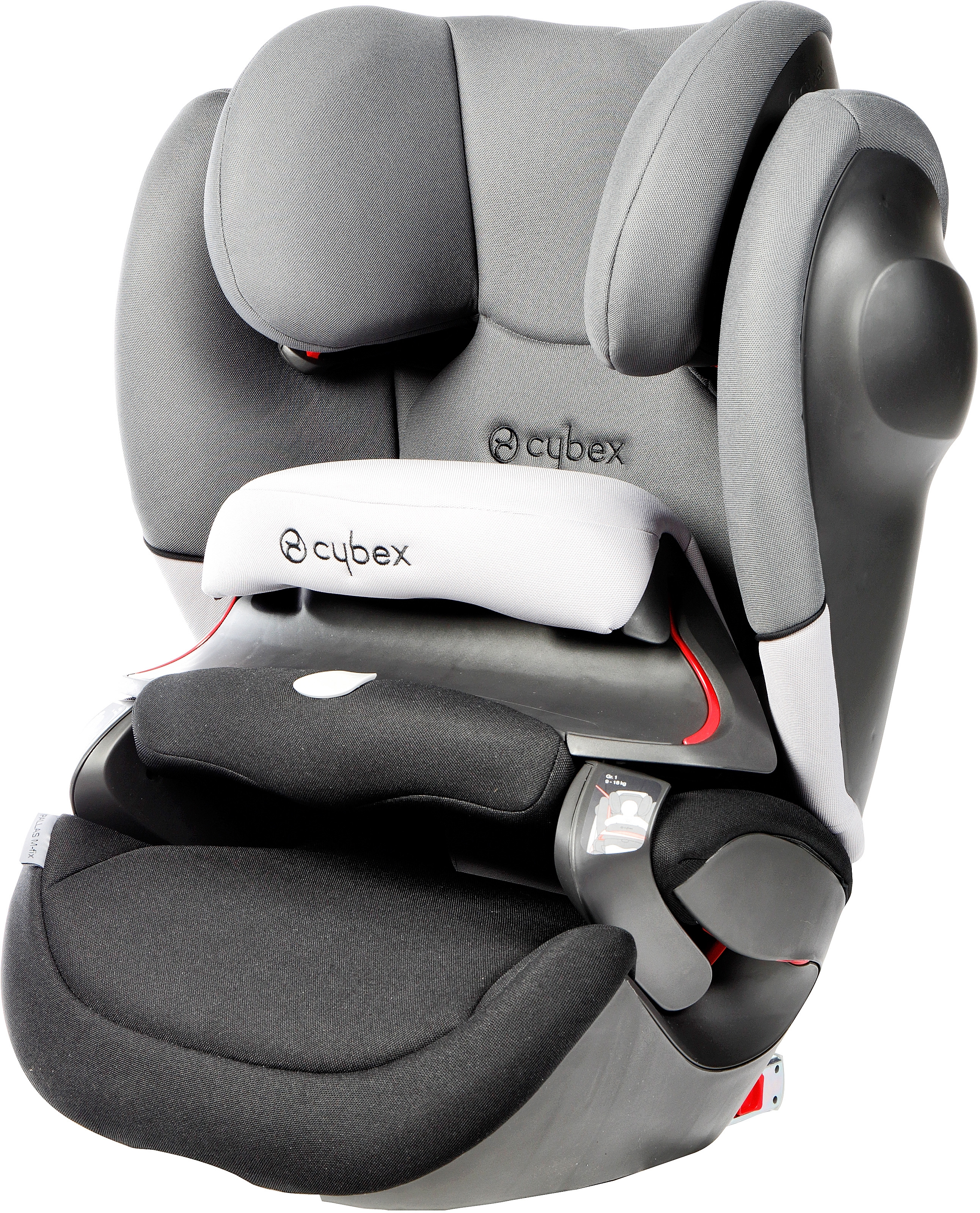 cybex pallas m fix sl test prijzen en specificaties. Black Bedroom Furniture Sets. Home Design Ideas